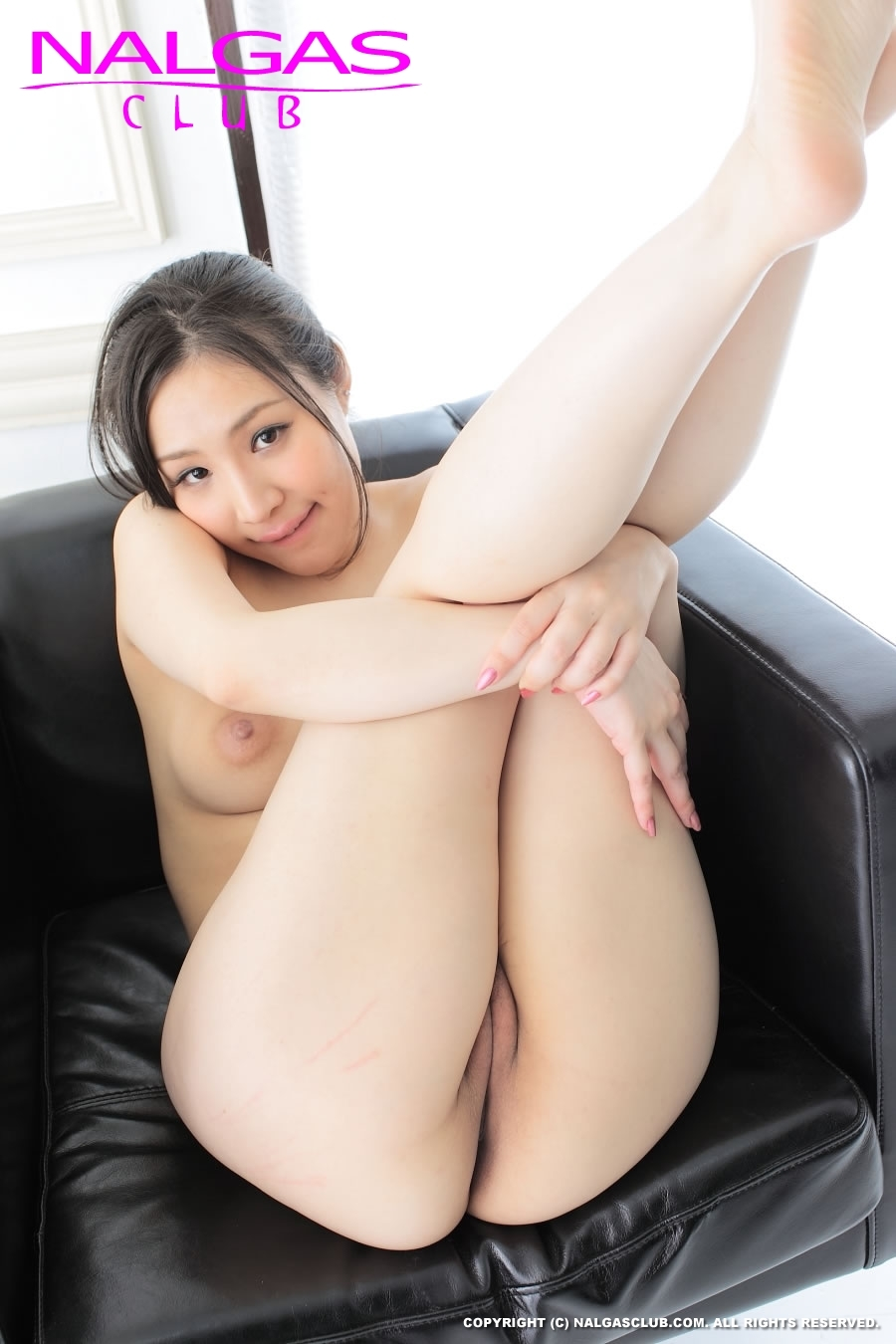 Japan club girl nude